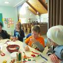 2015&nbsp; <div>  October Rosary Making at St. Peter's </div> photo album thumbnail 8